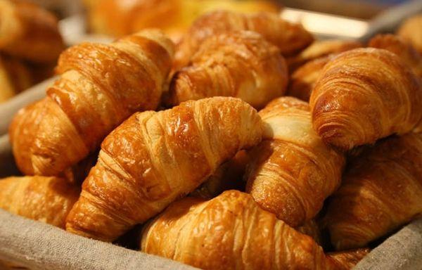 Image result for Croissant making inspires renewable energy solution