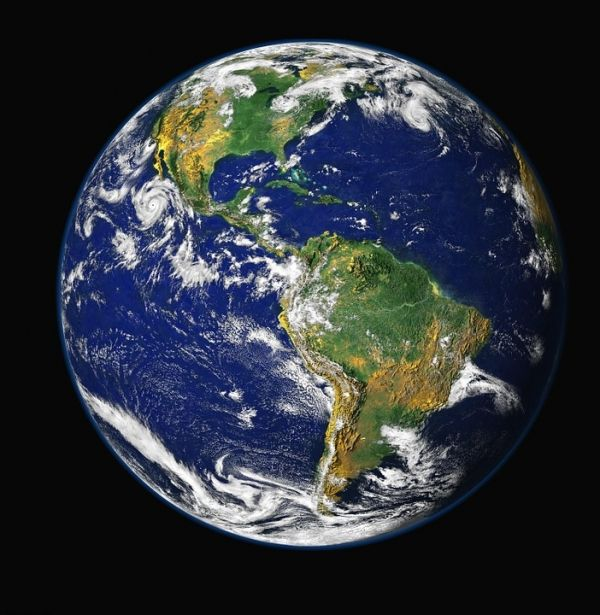 Environmental News Network - Research Sheds New Light on What Drove