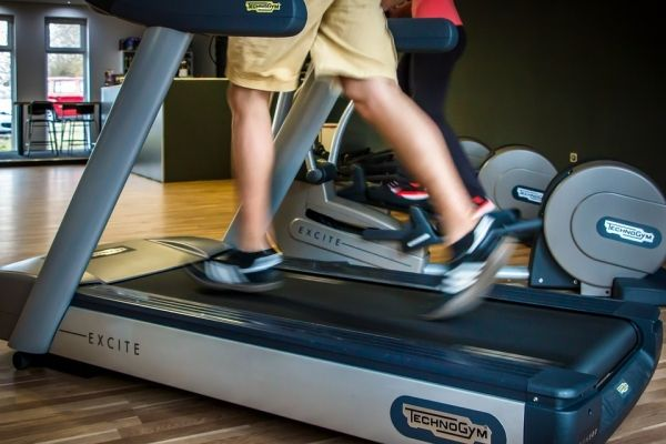 photo image Six Years of Exercise -- or Lack of It -- May Be Enough to Change Heart Failure Risk